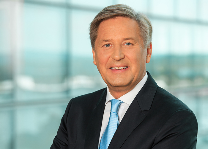 Interview: Ausbildungsleiter Siemens Österreich