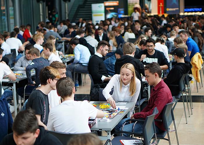 ABGESAGT: SCHOOLGAMES Bundesfinale AT 2020