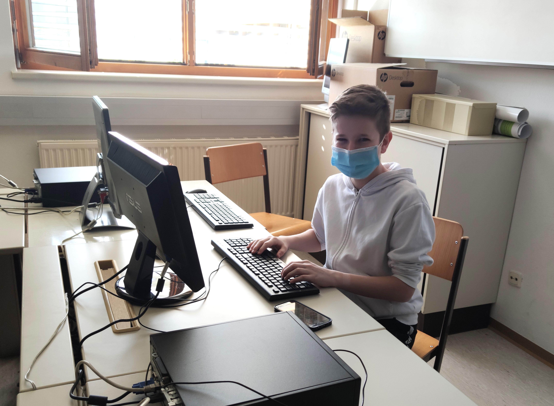 Online-Talent-Day Salzburg (Stadt und Umgebung)